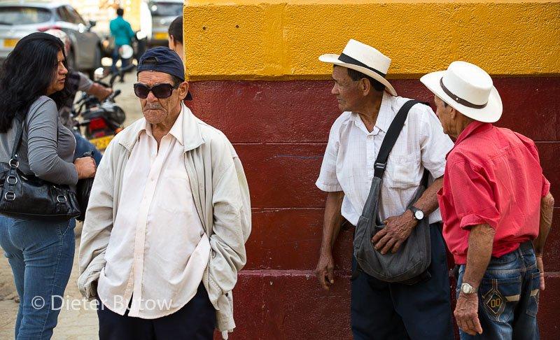 Colombia Town Jardin-50