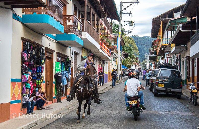 Colombia Town Jardin-64