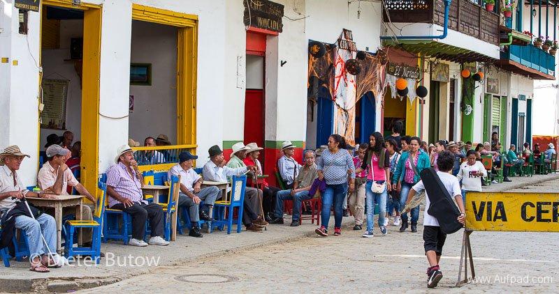 Colombia Town Jardin-49