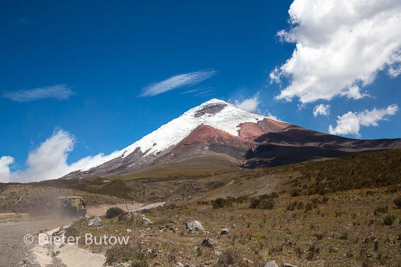 Ecuador 1b Cotopaxi & Quito -100
