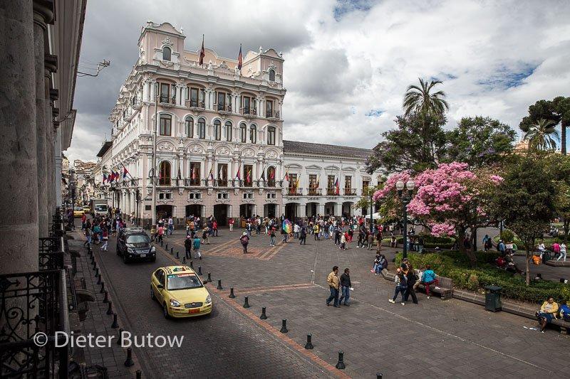 Ecuador 1b Cotopaxi & Quito -118