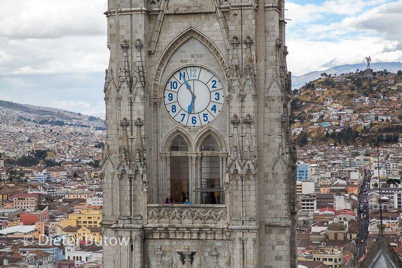 Ecuador 1b Cotopaxi & Quito -130