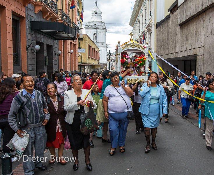 Ecuador 1b Cotopaxi & Quito -135