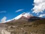 Ecuador -Cotopaxi & Quito
