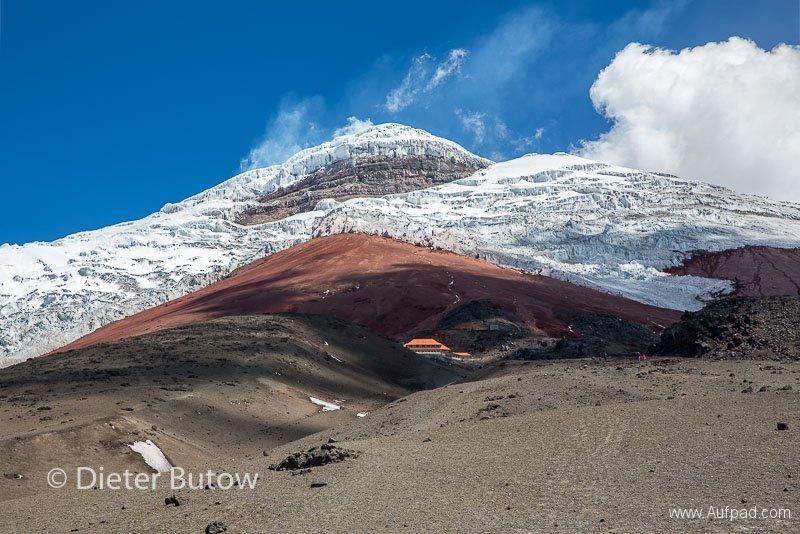 Ecuador 1b Cotopaxi & Quito -101