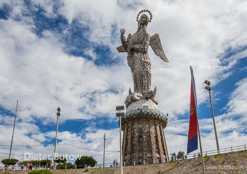 Ecuador 1b Cotopaxi & Quito -152
