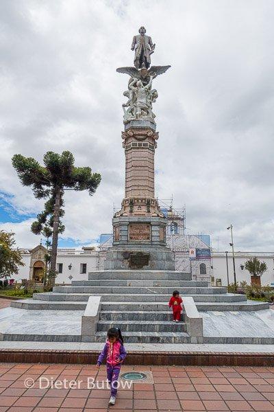 Ecuador 1 Chiborazo Cuenca Quilotoa-32