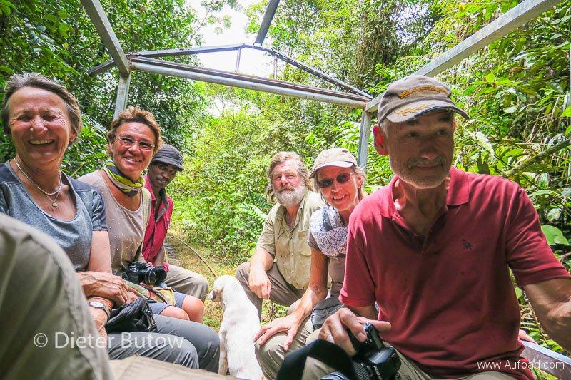 Ecuador Coast Jungle train & Tulcan-159