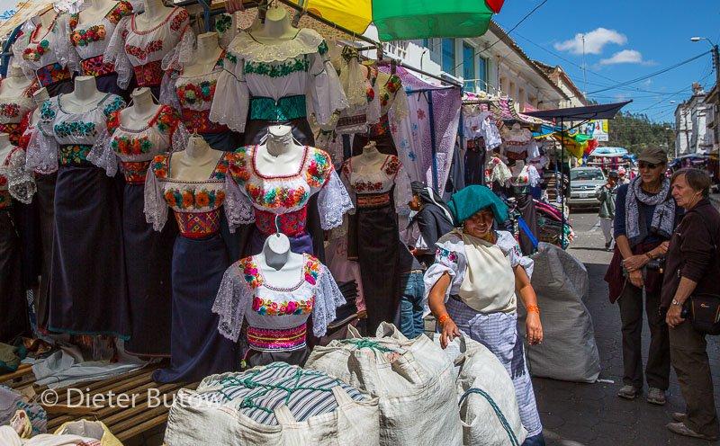 Ecuador Equator Otavalo Cotacachi-108