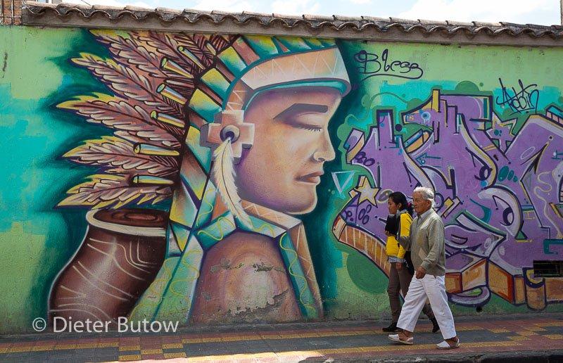 Ecuador Equator Otavalo Cotacachi-136