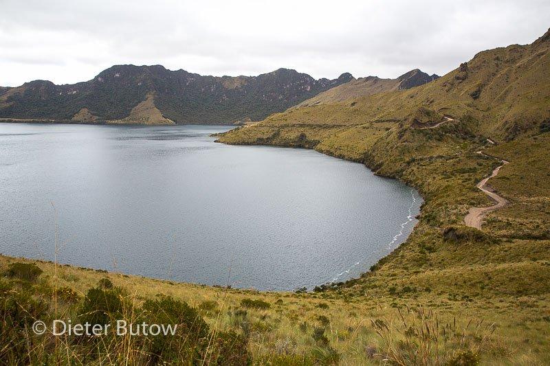 Ecuador Equator Otavalo Cotacachi-138