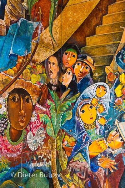 Ecuador Equator Otavalo Cotacachi-150