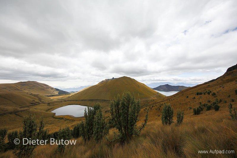 Ecuador Equator Otavalo Cotacachi-139