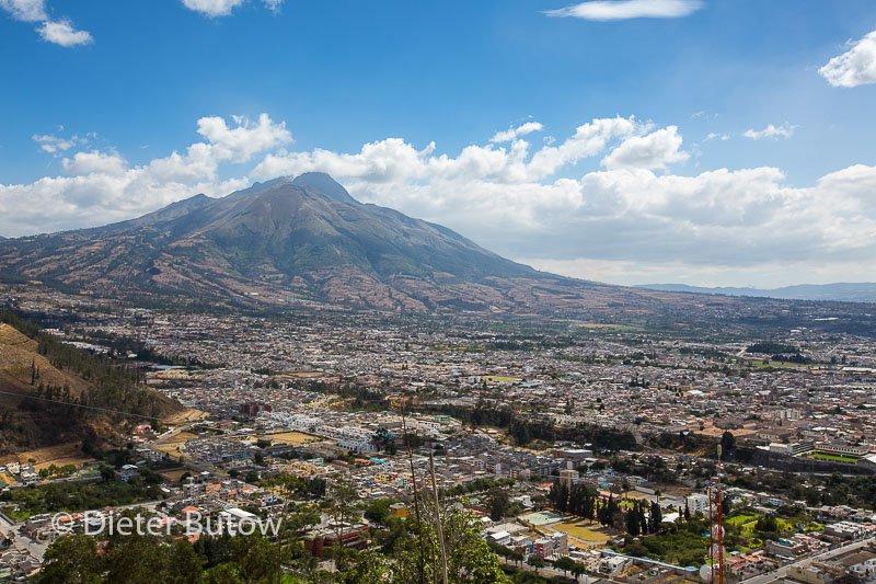 Ecuador Ibarra & El Angel & Gruta de la Paz-110