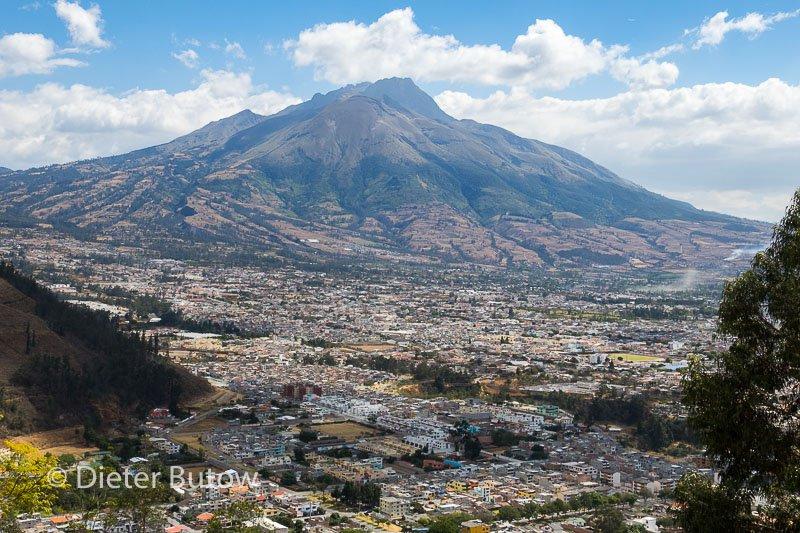 Ecuador Ibarra & El Angel & Gruta de la Paz-115