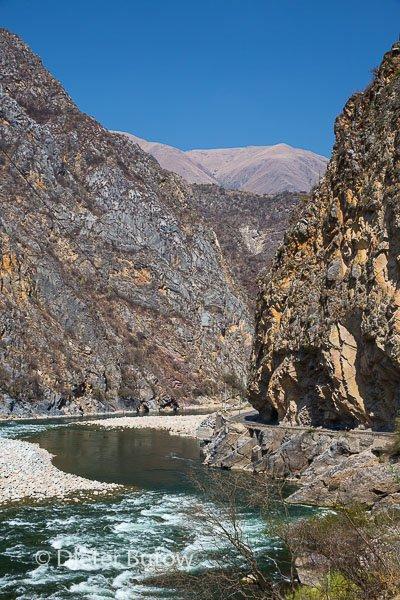 Peru Cusco to Cordilliera Blanca-101