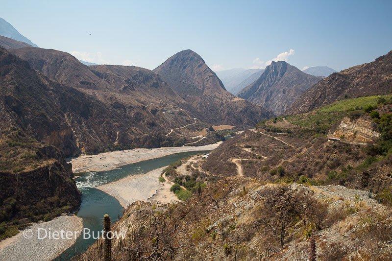 Peru Cusco to Cordilliera Blanca-102