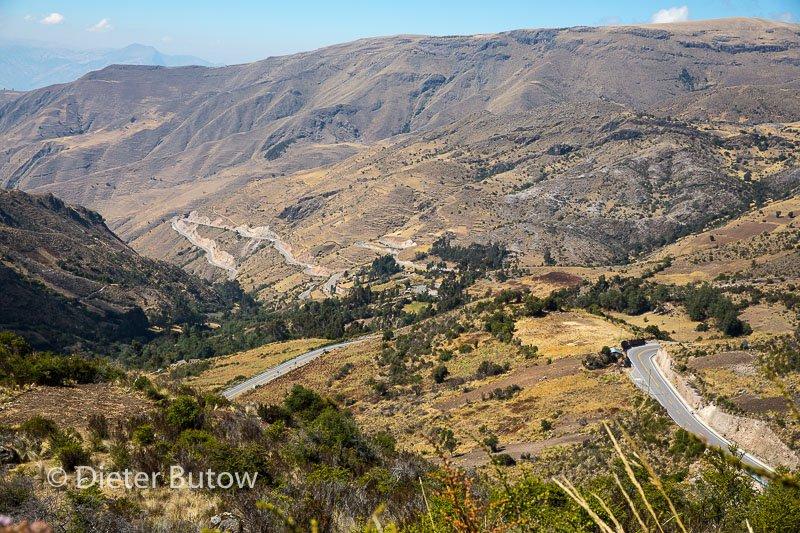 Peru Cusco to Cordilliera Blanca-108