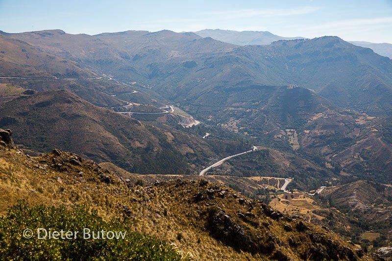 Peru Cusco to Cordilliera Blanca-109