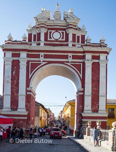 Peru Cusco to Cordilliera Blanca-117