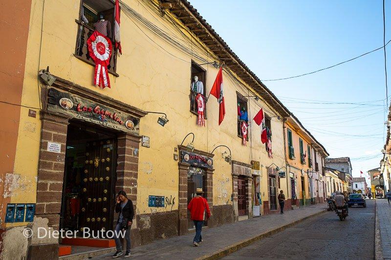 Peru Cusco to Cordilliera Blanca-119