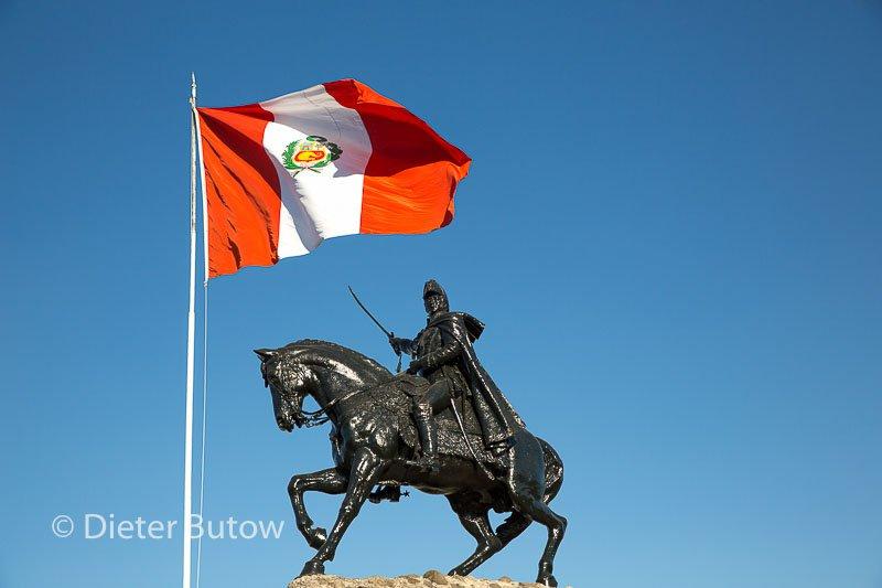 Peru Cusco to Cordilliera Blanca-122