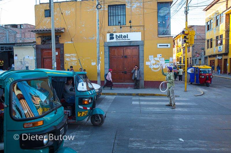 Peru Cusco to Cordilliera Blanca-125