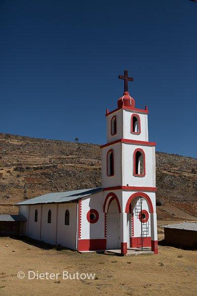 Peru Cusco to Cordilliera Blanca-136