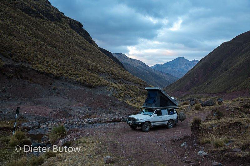 Peru Cusco to Cordilliera Blanca-139