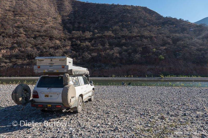 Peru Cusco to Cordilliera Blanca-105