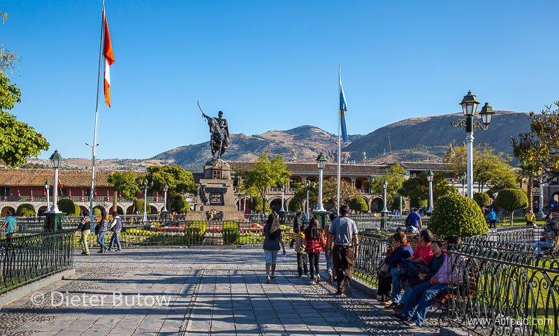 Peru Cusco to Cordilliera Blanca-121
