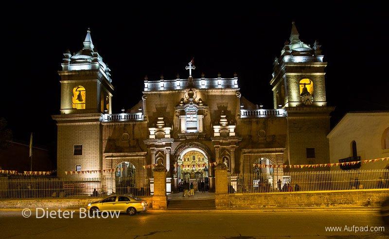 Peru Cusco to Cordilliera Blanca-129