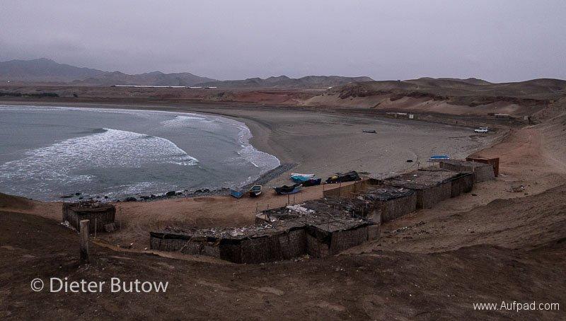 Peru Cusco to Cordilliera Blanca-143