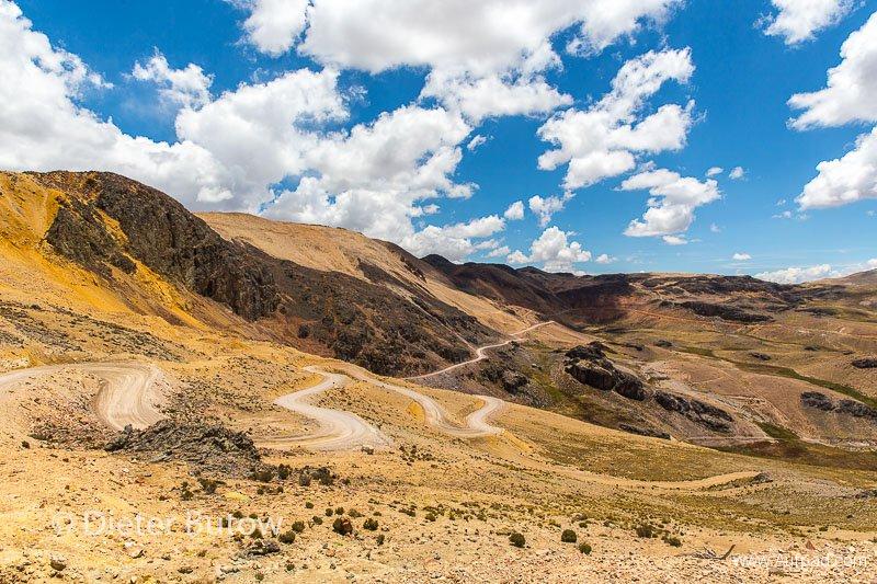 Peru Cañon de Cotahuasi-12