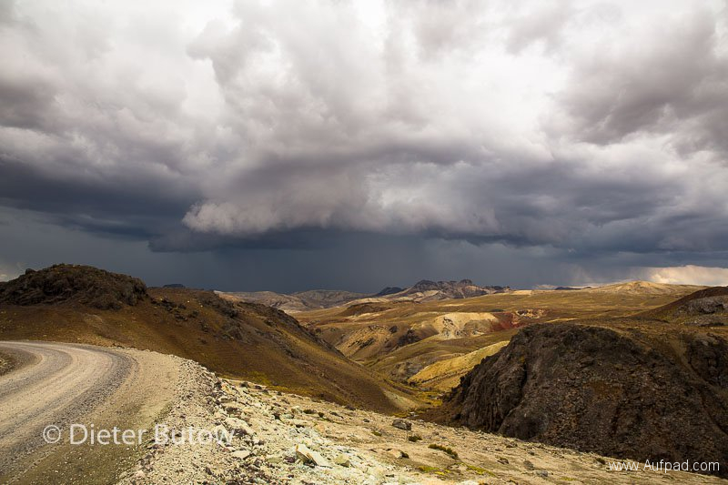 Peru Cañon de Cotahuasi-16