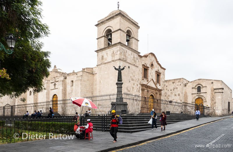 Peru Arequipa-7