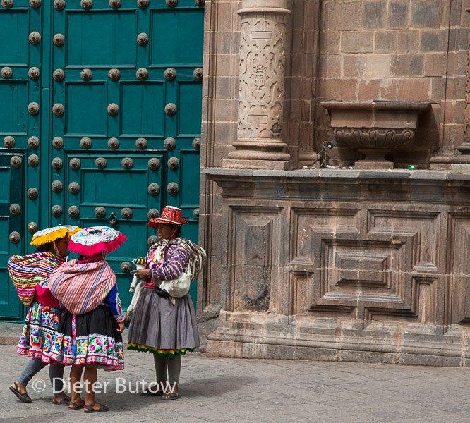 Peru Cusco and Saqsaywaman Ruins-20