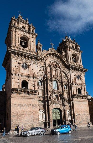 Peru Cusco and Saqsaywaman Ruins-25