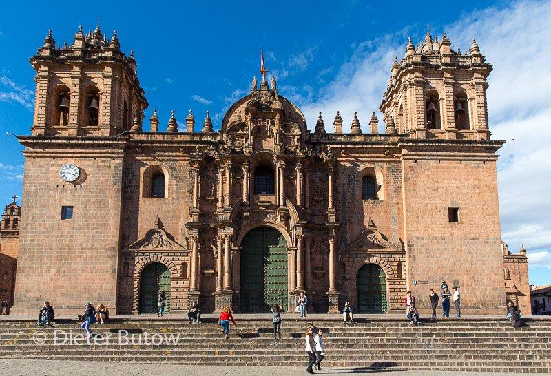 Peru Cusco and Saqsaywaman Ruins-27