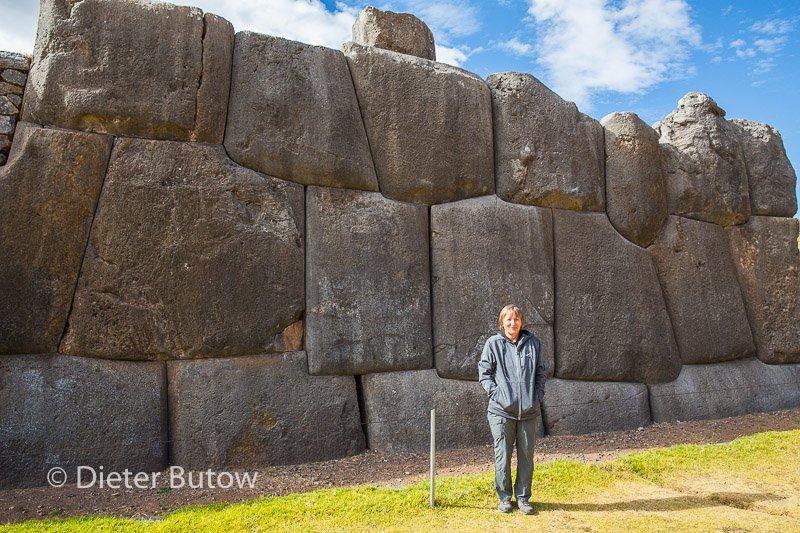 Peru Cusco and Saqsaywaman Ruins-3