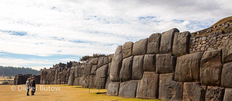 Peru Cusco and Saqsaywaman Ruins-4