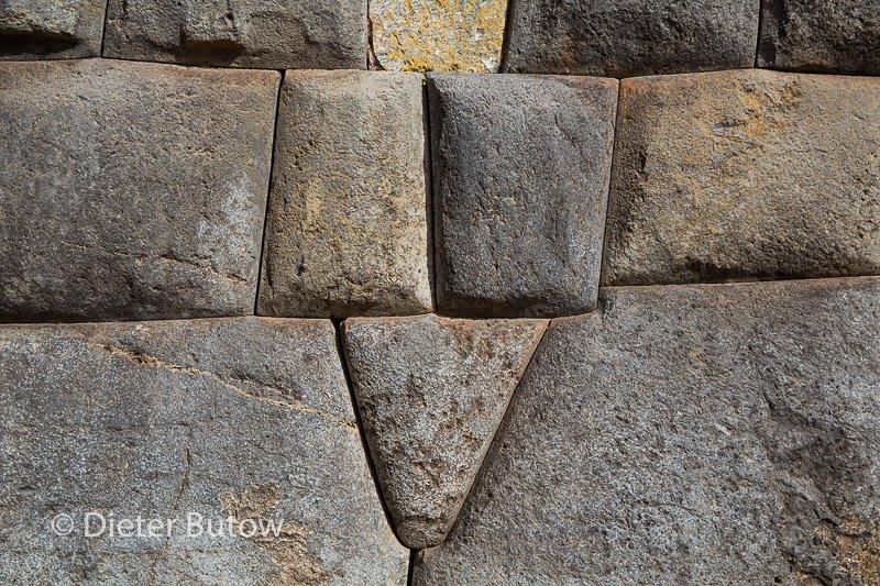 Peru Cusco and Saqsaywaman Ruins-5