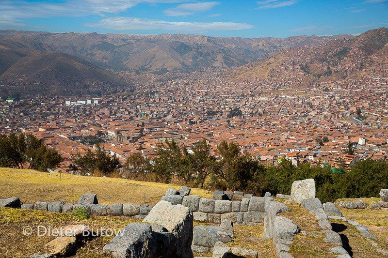 Peru Cusco and Saqsaywaman Ruins-6