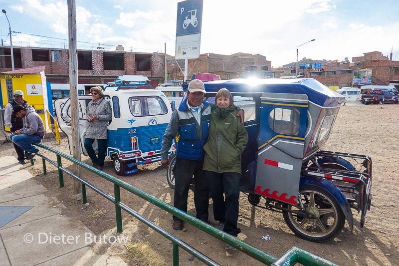 Peru Lago Titicaca Puno to Cusco-16