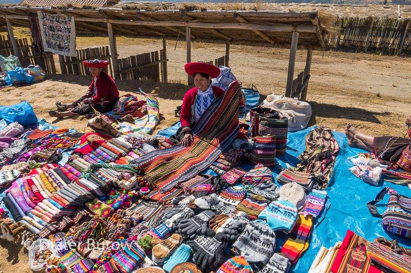Peru Lago Titicaca Puno to Cusco-24