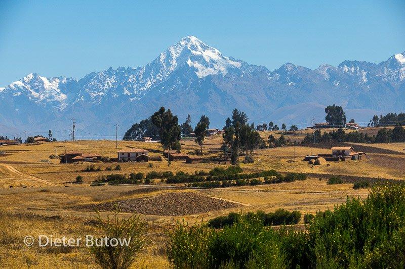 Peru Lago Titicaca Puno to Cusco-25