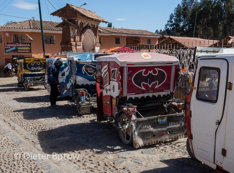 Peru Lago Titicaca Puno to Cusco-26