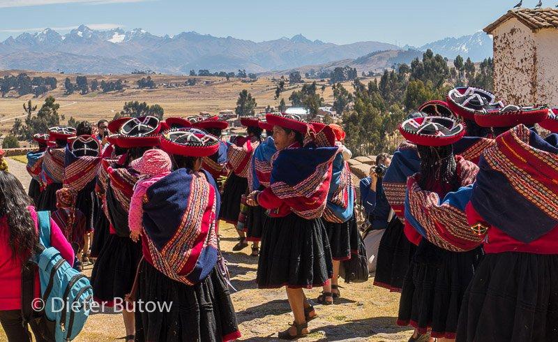 Peru Lago Titicaca Puno to Cusco-35