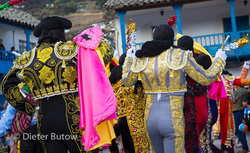 Peru -Paucartambo Festival Virgen del Carmen-33
