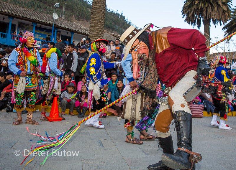 Peru -Paucartambo Festival Virgen del Carmen-37